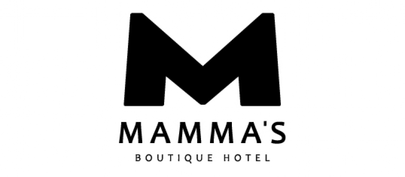 Hotel Mamma's logo