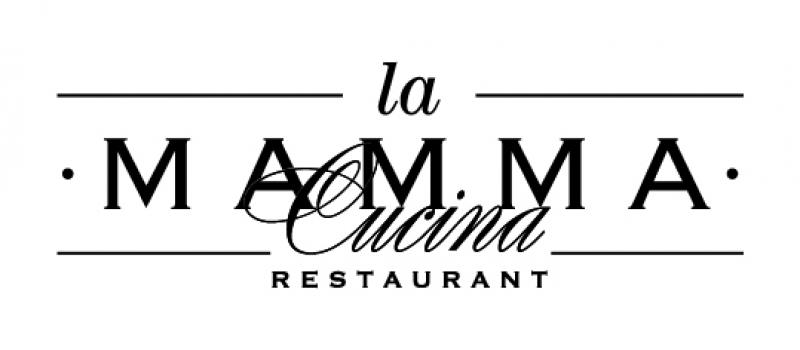 La MAMMA Cucina logo
